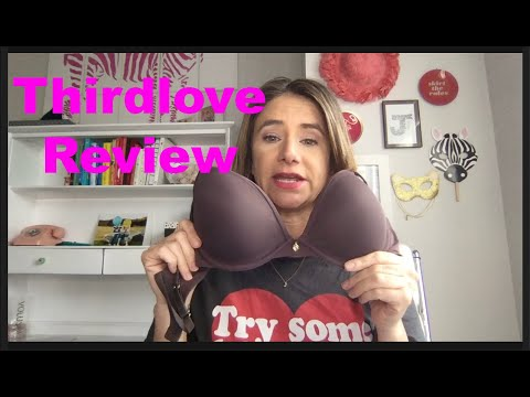 Thirdlove Bra Review