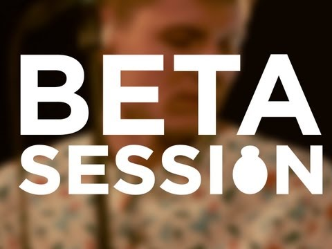 Alphabeat - Beta Session