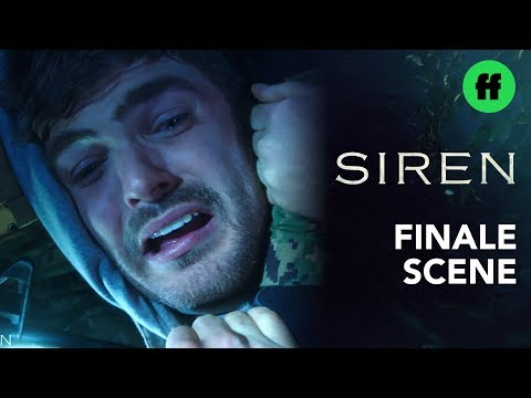 Siren Season 2 Finale | Ben's Choice | Freeform