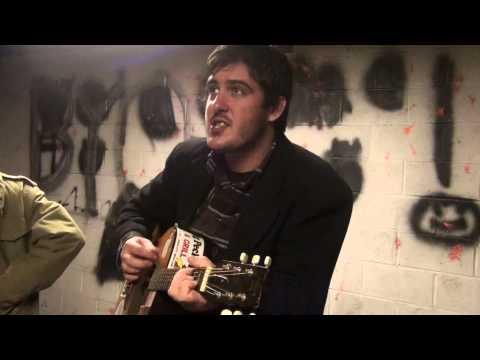 The Okay Strangers - Acid Song (Johnny Hobo Cover)
