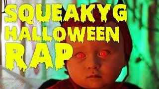 SQUEAKY-G HALLOWEEN RAP | HANNAH MAGGS Thumbnail