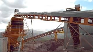 Satilik kırma eleme tesisleri,general makina