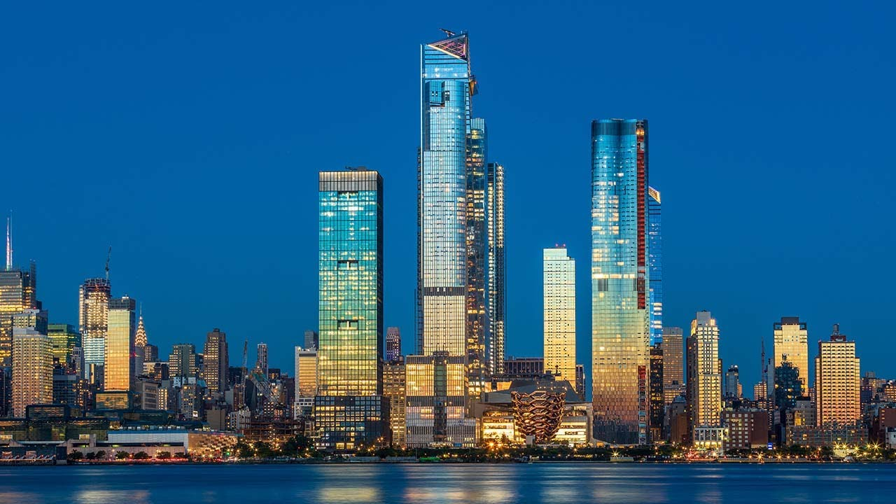 Download Is Hudson Yards Good For New York?