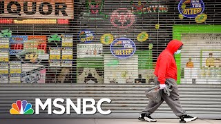 Universal Basic Income Would Give Americans 'Breathing Room' During The Crisis | MSNBC