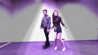 vuclip MOBE DANCE CHALLENGE - IÑIGO PASCUAL and KIRA BALINGER