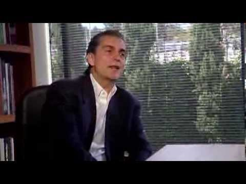 Roberto Mourey entrevista en Líderes Mexicanos 40