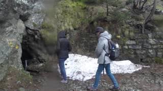 Ru du Mont - Doues / Ollomont