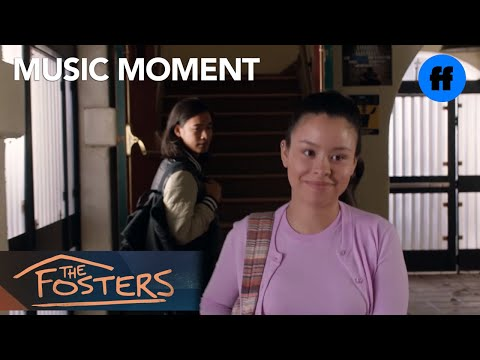 The Fosters | Season 5, Episode 11 Music: Scavenger Hunt -