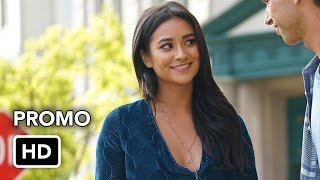 "Pretty Little Liars Season 6 Episode 17 ""We've All Got Baggage"" Promo (HD)"