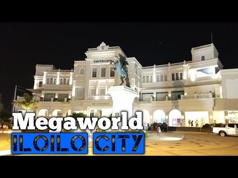 Megaworld - Iloilo City