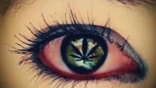 Linhas tem meus vermelhas olhos