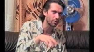 Владимир Машков: Что чувствует мужчина, когда лежит с женщиной?