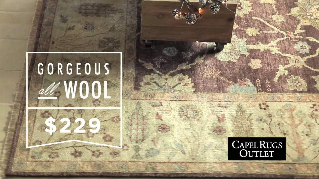 Delightful Capel Rugs Outlet: 2014 Home For The Holidays Rug Sale
