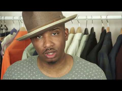 Style Speaks 3 Hats You Should Know About For The Spring And Summer