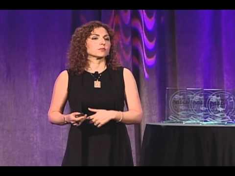 Anousheh Ansari Keynote Address: 2011 Anita Borg Institute Women Of Vision Awards