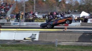 Dodge Dart - Sweet Wheelie + Runs 8.77