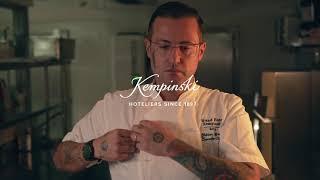 Kempinski Hotels - Grand Hotel Kempinski Riga