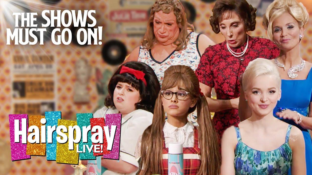 Download Mama, I'm a Big Girl Now | Hairspray Live!