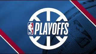 NBA Playoff Show, ep. 2 | GiveMeSport