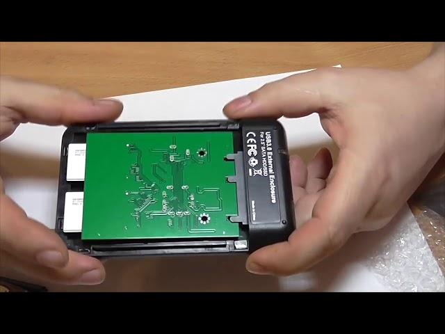SSD из флешек! Собираем SSD из двух SD флешек и адаптера SD в SATA