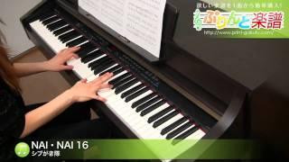 使用した楽譜はコチラ http://www.print-gakufu.com/score/detail/65976...