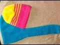 Woollen Scarf/Cap for Girls| Hindi