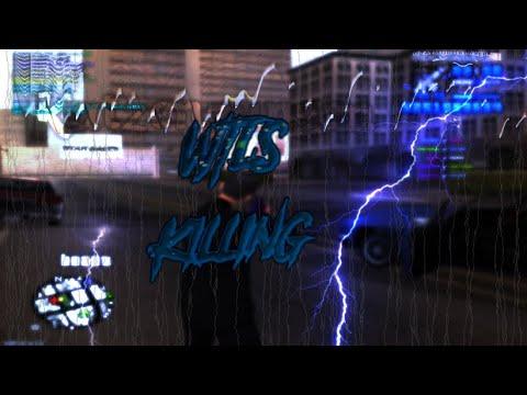 | WTLS | LAST KILLING SHOW | BeasT