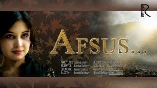 Afsus (o