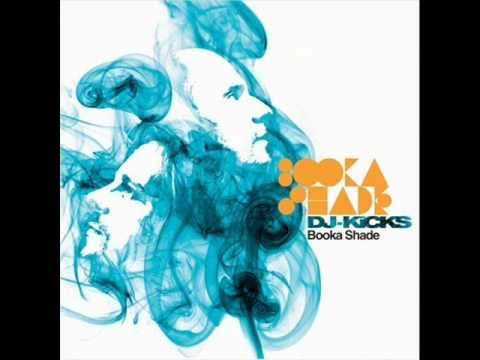 Booka Shade Dj Kicks Track 1- Introduction