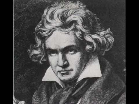 Ludwig van Beethoven  Funeral March Part 1