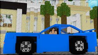 Survival Casas Minecraft 6