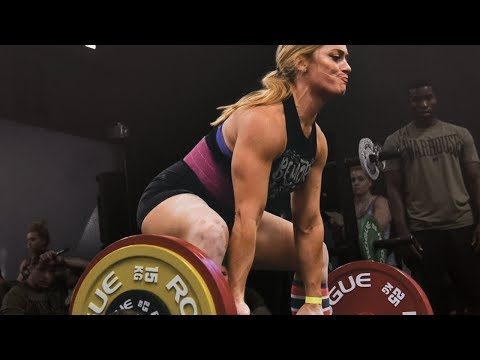 STRENGTH IS NOT A 4-WEEK CHALLENGE (SERIES FINALE)