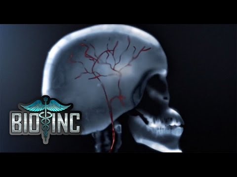 Bio Inc Official Trailer #2
