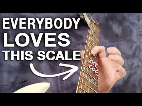 See Why Millions of Guitar Players are Obsessed with THIS Scale!