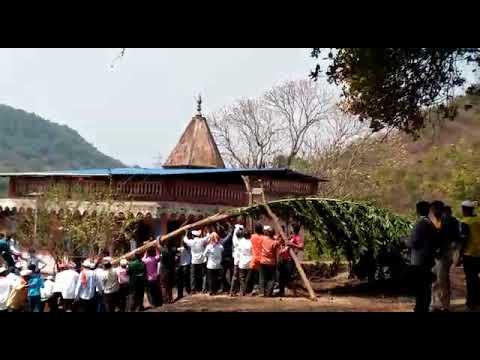 Shimga(Holi) Festval in Konkan – Shembavane Gav