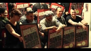 Broilers - »Nur nach vorne gehen« (Offizielles Musikvideo)