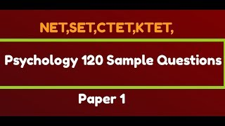 KTET previous question papers with answer key|KTET coaching|KTET category 1|KTET category 2