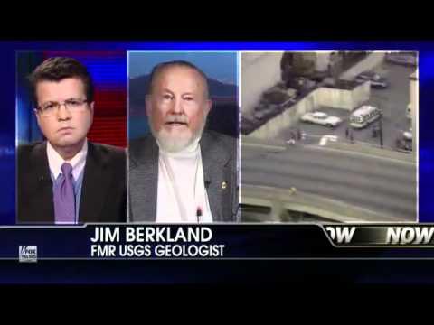 Geologist Predicts Major N. America Earthquake Imminent / 2