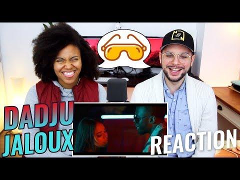 Dadju - Jaloux | REACTION