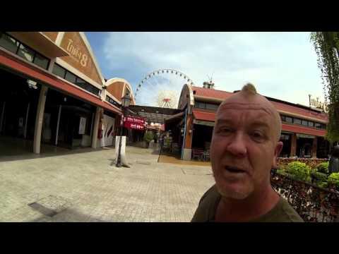 Nana Plaza The WORLDS biggest ADULT Playground Bangkok 2015 Vlog # 216