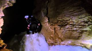 Black Water Rafting, Labyrinth tour(This video is about Labyrinth., 2014-10-02T06:52:28.000Z)