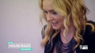 House Rules Australia - Monday 7.30pm on TV3