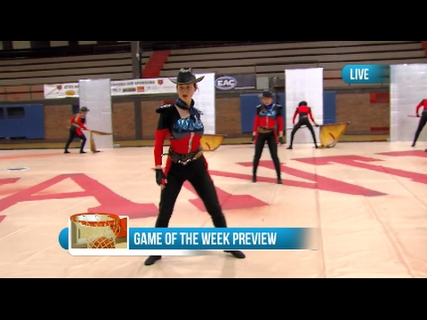 Game of the Week Preview: Evanston Winter Guard