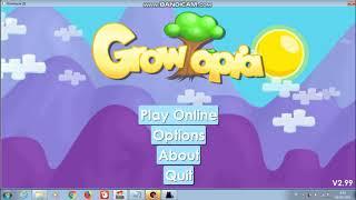 Growtopia | Auto Put & Break 2+ BOT