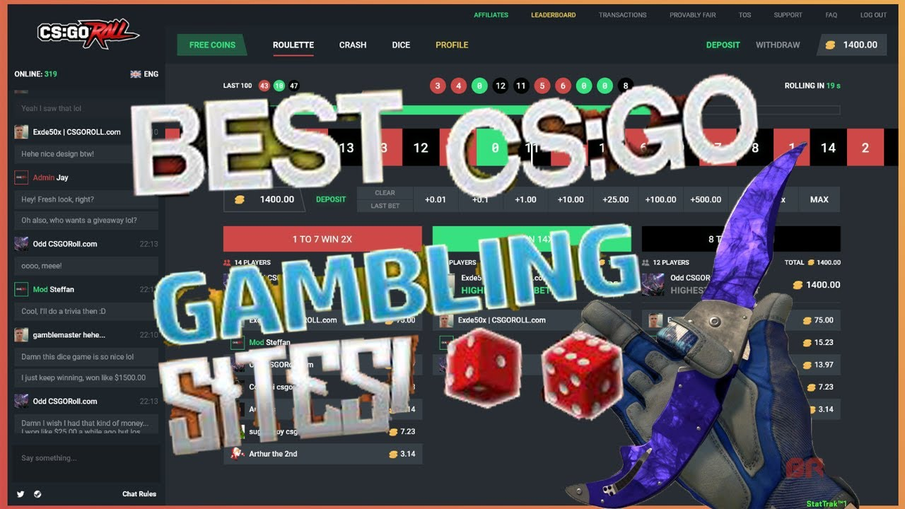 Csgo Small Betting Sites