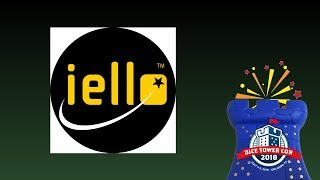 Interview with IELLO Games