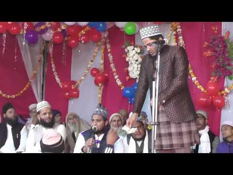 Tahir Raza Rampuri Naat 2018_____Top collection Naat Sharif 2018