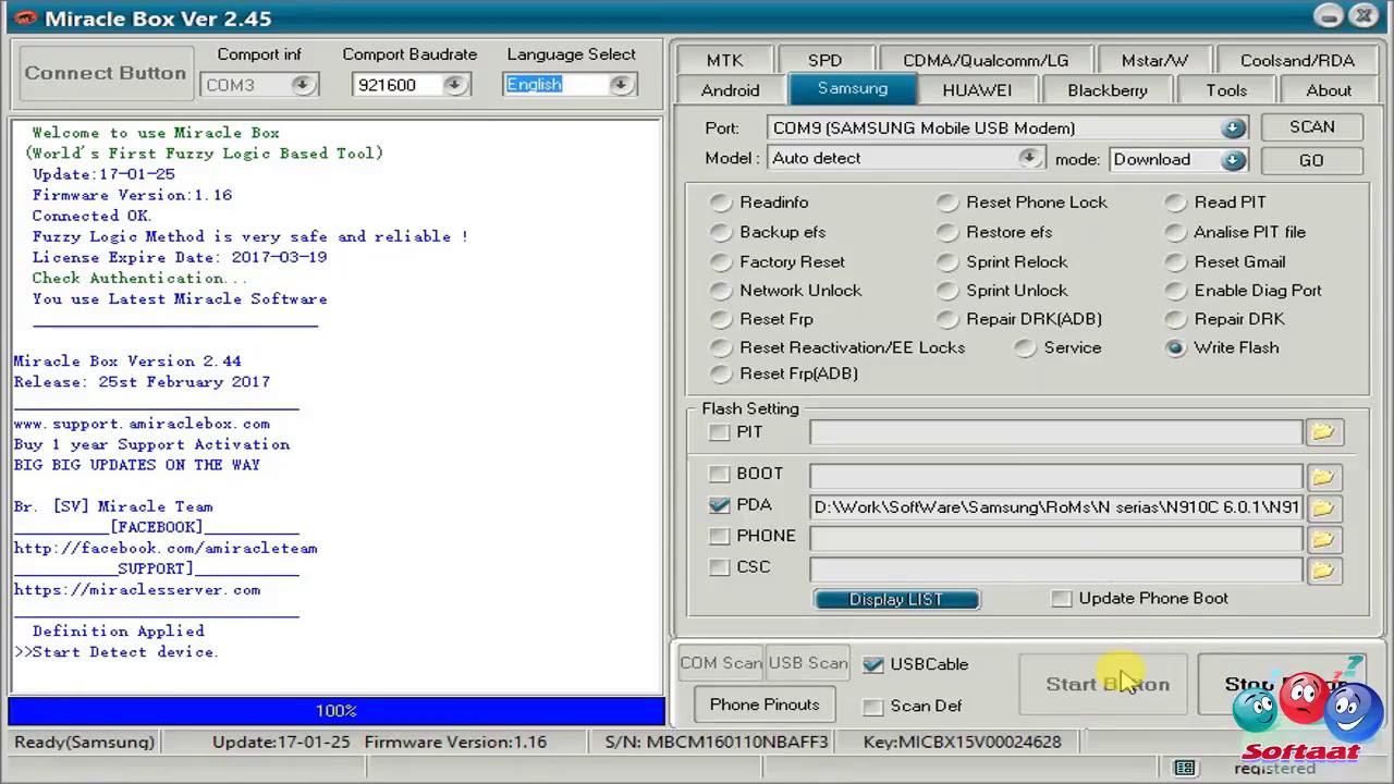 Samsung Sm-N910k Arabic Firmware( Sm-N910k تعريب سامسونج )  Softaat -  سوفـتـات 04:17 HD