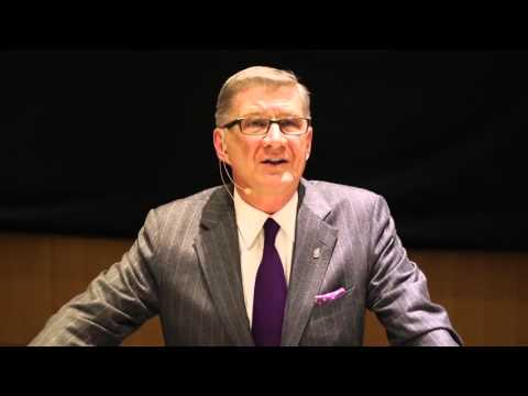 Ron Bremner - Confessions of an Executive Coach