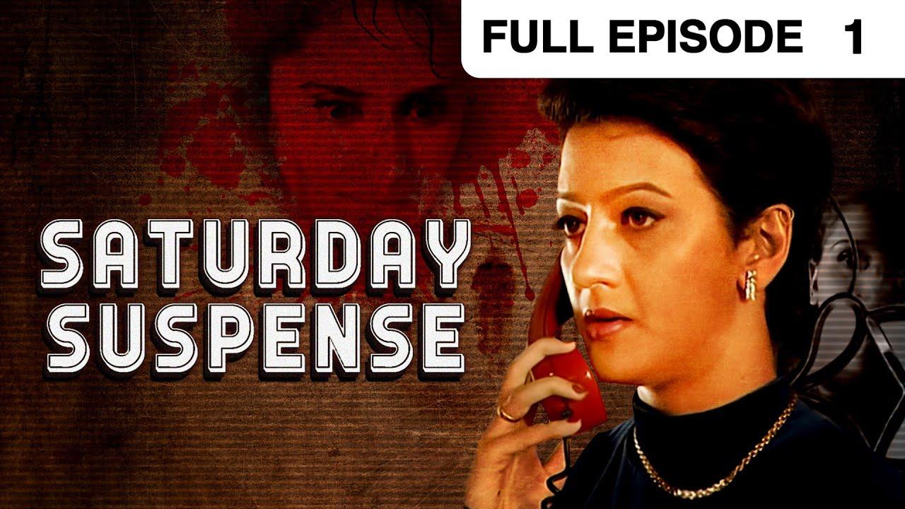 Download Saturday Suspense   Hindi TV Serial   Full Episode - 1   Zee TV